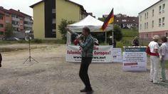 Türkischer Christ warnt vor der Ausbreitung des Islams in Deutschland