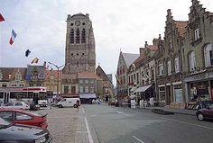 Furnes,Veurne