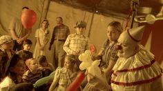 Edward Mordrake AHS | 04 Edward Mordrake (2) - American Horror Story S04E04 Edward Mordrake ...