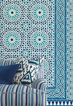 L'art de l'Artisanat Marocain :)   Style Marocain 100% repinned by BroCoLoco.com