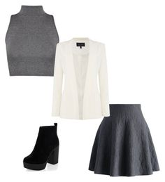 Untitled #139 by liveliveawkwardly6 on Polyvore featuring polyvore, mode, style, WearAll, Armani Jeans, Chicwish, fashion and clothing