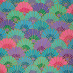 Rowan – Kaffe Collective 2015 by Kaffe Fassett – Thousand Details in Vibrant