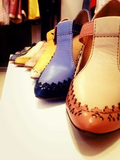 A detail of our Shibuya Showroom Ss16, Showroom, Mary Janes, Character Shoes, Tokyo, Dance Shoes, Detail, Summer, Fashion