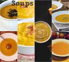 100 Amazing Fall Recipes