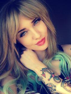 Seeking Tattoo Models for  #ModelFolios #VideoFolios #VideoMe portofolio - 6miciflms.net #6micfilms
