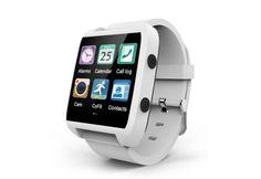 Die Smartwatch wird schlauer, Big Data lernt Manieren Public Relations, Big Data, Smartwatch, Watches, Phone, Communication, Studying, Smart Watch, Telephone