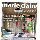 Une salle à manger au style rustique et champêtre - Marie Claire Maison