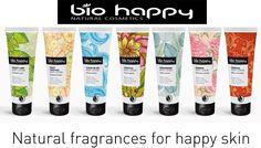 Naturetica | Novità: linea corpo Bio Happy!