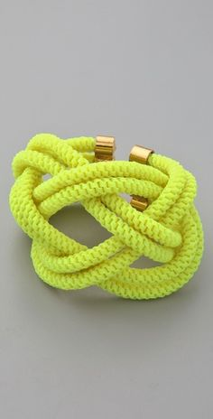 neon arm candy