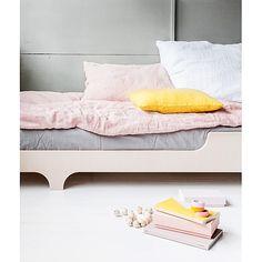 linen duvet cover pink - Rafa kids