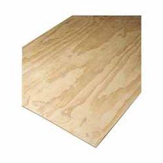 Plywood - Mitre 10