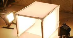 Creating a lightbox Photography Website, Digital Photography, Photography Tips, Lightbox, Stage Design, Design Development, Drafting Desk, Ikea, Nail Art