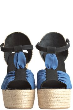 Shoes from Calypso