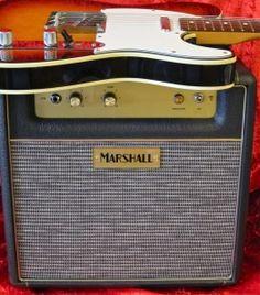 Marshall JTM1C & Telecaster