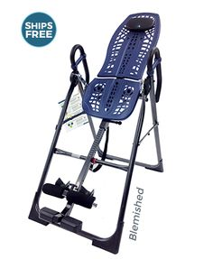 Shop Inversion Tables by Teeter - the best inversion tables to relieve back pain. Inversion Table, Relieve Back Pain, Back Pain Relief, Outdoor Chairs, Exercise, Fitness, Ejercicio, Garden Chairs, Excercise