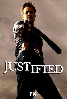 Justified with Timothy Olyphant