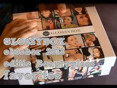 Glossybox oktober 2013, Editie Beautygloss, gezellig op de bank bij Rianne uitpakken