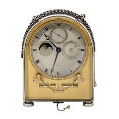 para carruajes de Breguet et Fils--© Trustees of the British Museum Carriage Clocks, Mantel Clocks, Time Clock, Louis Xvi, British Museum, Alarm Set, Objects, Watches, Sons