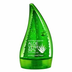 Estilistan Boutique     Tag a friend who would love this! FREE Shipping Worldwide     Get it here ---> https://www.estilistan.com/shop/cosmetics/bioaqua-nature-aloe-vera-gel-smoothing-gel/    #necklace #clothing #healthcare