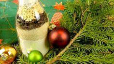 Kuchen im Glas | Geschenk Idee on http://derbiokoch.de