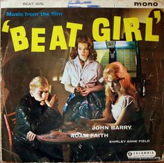 beat girl | Flickr - Photo Sharing!