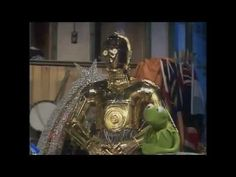The Muppet Show: Season 4- Stars of Star Wars - YouTube