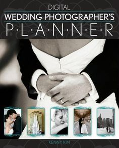 A full-color reference to planning for and executing a successful wedding day shoot. Wedding photography has become a major industry, and the number of photographers getting into this field is rapidly increasing—making it even more competitive. Written by top wedding photographer, Kenny Kim, this full-color reference walks you through all the major (and minor) steps involved in planning and organizing a successful wedding day shoot.