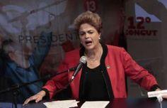 Disso Voce Sabia?: Lava Jato: Andrade Gutierrez entrega documento com doações ilegais a Dilma em 2014