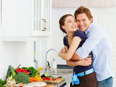 EAT SMARTER hat sich schlau gemacht, wie Profis beim Kochen ihre Nerven schonen. Wir haben die 6 effektivsten Tipps ausgewählt.