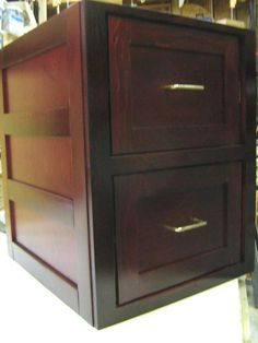 FILE CABINET by a1jim