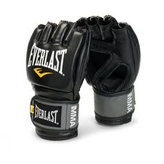 7cd645f307 Everlast Pro Style Grappling Gloves Boxing Training Gloves