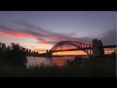 I am so doing this in December: The Sydney Harbour Bridge Climb.