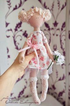 Muñeca preciosa