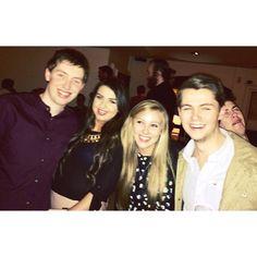 @ac1233: Fun little night in Belfast
