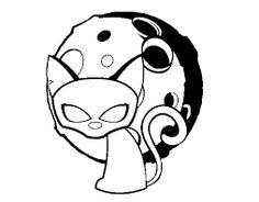 Resultado de imagem para gato dibujo