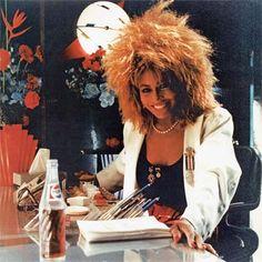 Tina Turner - Break Every Rule (Pepsi) - Promo