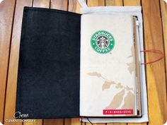Notebook Review: Midori Traveler's Journal | Rants of The Archer