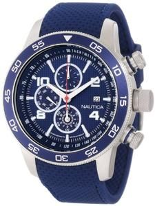 Nautica Men's N20106G NCT 402 Classic Analog Watch