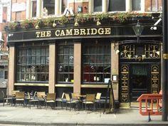 Café London!