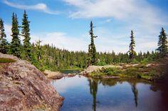 Wolf Island Provincial Park