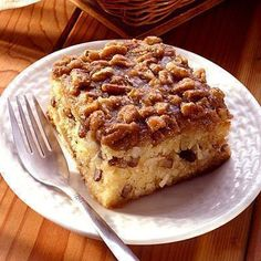 Having made the recipe personally, we'd have to say it hardly falls into the 'do nothing' category! So, where did the name come from?According to the Blogger, Dan from Cakes Cottage, it is an old
