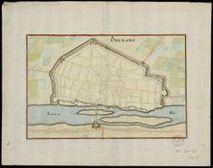 1657-Plan_d'Orléans.JPG 379×300 pixels