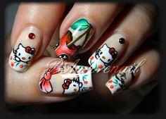 nail-art-kawaii