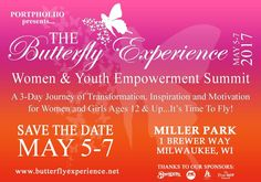The Butterfly Experience Event