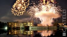 "27th April - On this day: The first official performance of Handel's ""Music for the Royal Fireworks"" 1749  (Source: Castelli 2016 corporate diary/2016 diaries feature facts every day)"