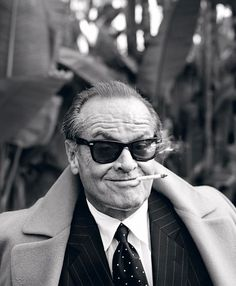 jack nicholson | Jack Nicholson & Ray Ban Legends