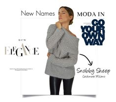 """""""Moda In new names"""" by trendcrossing on Polyvore featuring moda"""