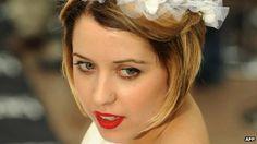 Heroin 'role' in Peaches' Geldof death
