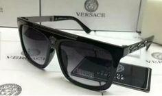 Men's Versace Sunglasses Black Versace Sunglasses, Ebay, Black, Fashion, Moda, Black People, Fashion Styles, Fashion Illustrations