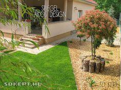 * Csináld magad kertépítés *: Kertépítés ötletek, megoldások Plants, Gardening, Design, Lawn And Garden, Plant, Planets, Horticulture